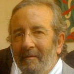 Vocal Ignacio Zarra Cameselle